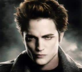 Edward Cullen, Vampire from Twilight